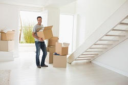 Experienced Local Removals in W8