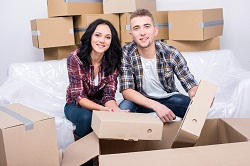 Cheap House Removal Service in W8